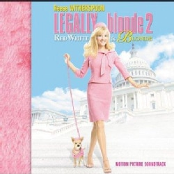 Various - Legally Blonde 2 (ost)