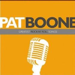 Pat Boone - Greatest Rock n' Roll Songs
