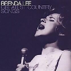 Brenda Lee - Greatest Country Songs