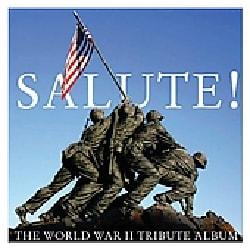 Various - Salute! The World War II Tribute Album