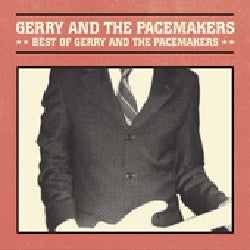 Gerry And The Pacemakers - The Best of Gerry & The Pacemakers