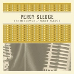 Percy Sledge - The Hit Songs of Percy Sledge