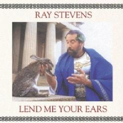 Ray Stevens - Lend Me Your Ears