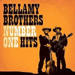 Bellamy Brothers - Number One Hits