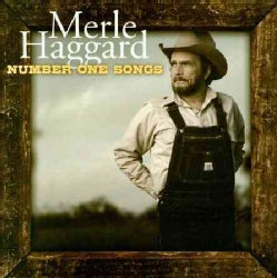 Merle Haggard - Number One Songs