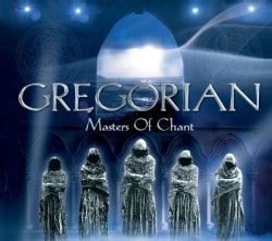 Various - Gregorian Masters of Chant