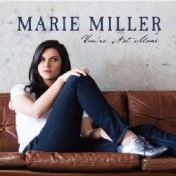 Marie Miller - You're Not Alone
