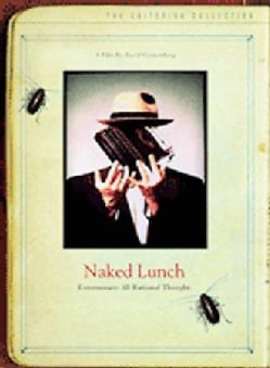 Naked Lunch (DVD)