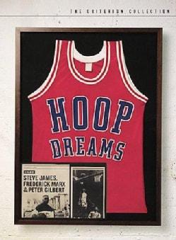 Hoop Dreams (DVD)