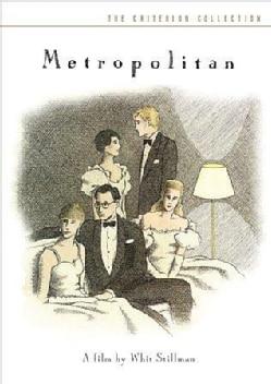 Metropolitan (DVD)
