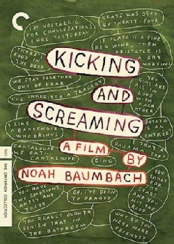 Kicking and Screaming (DVD)