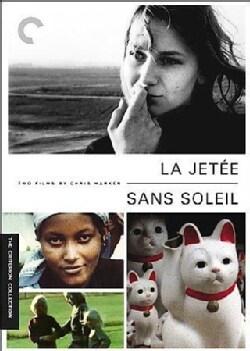 La Jetee/Sans Soleil (DVD)