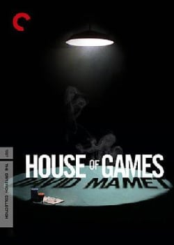 House of Games (DVD)