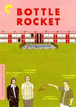 Bottle Rocket (DVD)