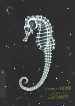 Science Is Fiction: 23 Films By Jean Painleve (DVD)