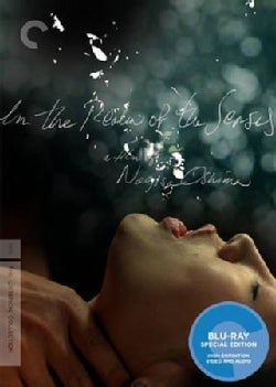 In The Realm Of The Senses (Blu-ray Disc)