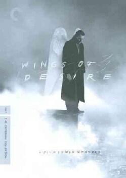 Wings Of Desire (DVD)