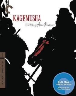 Kagemusha (Blu-ray Disc)