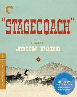 Stagecoach (Blu-ray Disc)