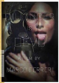 Dillinger Is Dead (DVD)
