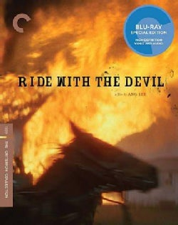 Ride With The Devil (Blu-ray Disc)