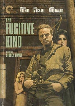 The Fugitive Kind (DVD)