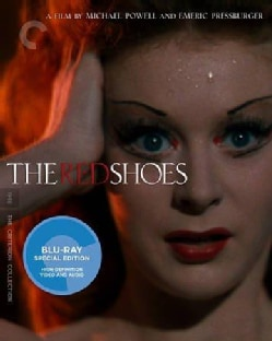 The Red Shoes (Blu-ray Disc)