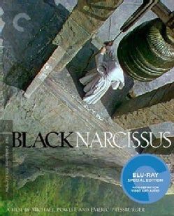Black Narcissus (Blu-ray Disc)