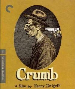 Crumb (Blu-ray Disc)