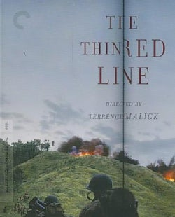 The Thin Red Line (Blu-ray Disc)