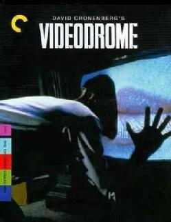 Videodrome (Blu-ray Disc)