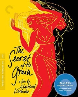 The Secret Of The Grain (Blu-ray Disc)