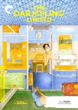 The Darjeeling Limited (DVD)