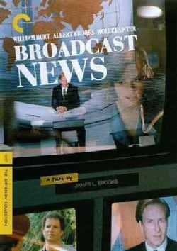 Broadcast News (DVD)