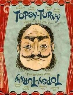 Topsy-Turvy (Blu-ray Disc)