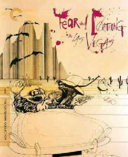 Fear And Loathing In Las Vegas (Blu-ray Disc)