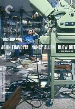 Blow Out (DVD)