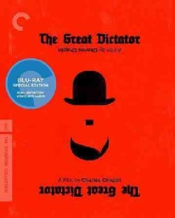 The Great Dictator (Blu-ray Disc)