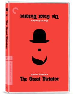 The Great Dictator (DVD)