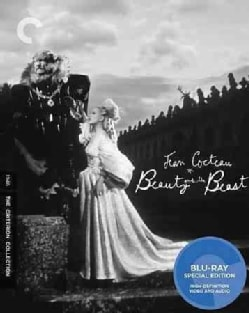 Beauty And The Beast (Blu-ray Disc)