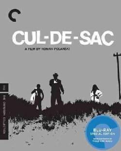 Cul-de-sac (Blu-ray Disc)