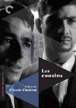 Les Cousins (DVD)