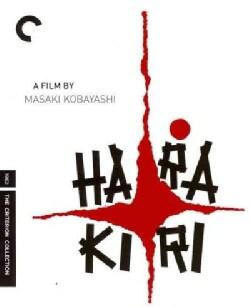 Harakiri (Blu-ray Disc)