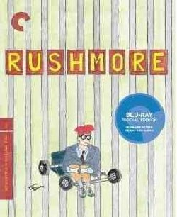 Rushmore (Blu-ray Disc)