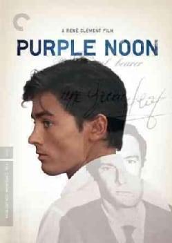 Purple Noon (DVD)