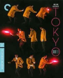 Tokyo Drifter (Blu-ray Disc)