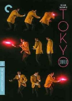 Tokyo Drifter (DVD)