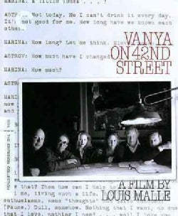 Vanya On 42nd Street (Blu-ray Disc)