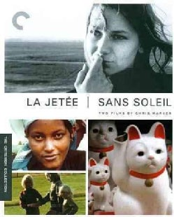 La Jetee/Sans Soleil (Blu-ray Disc)