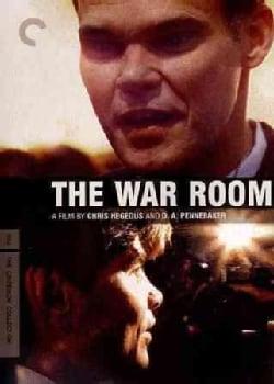 The War Room (DVD)